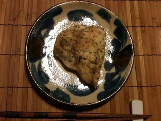 鶏胸肉のハーブ焼き.jpg